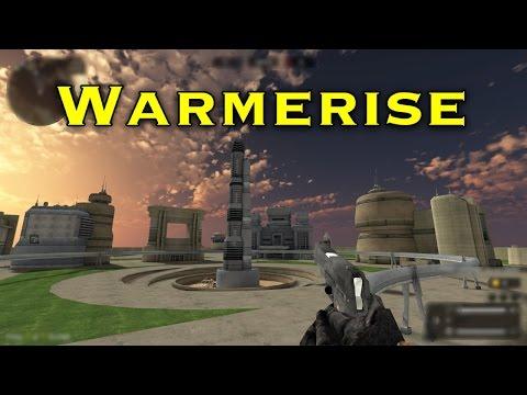 Warmerise - Gameplay!