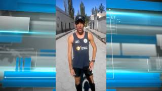 preview picture of video 'Invitación a Galvez Corre 2da Edición'