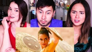 VIJAYE BHAVA | Kangana Ranaut | Manikarnika | Music Video Reaction!