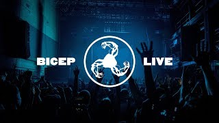 RA Live: Bicep At Printworks 2018 | Resident Advisor