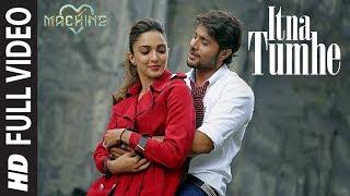 Itna Tumhe  Mp3 Song  | Yaseer Desai & Shashaa Tirupati | Abbas-Mustan | T-Series