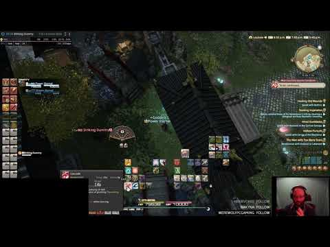 FFxiv ACT guide with timeline and overlay install - смотреть