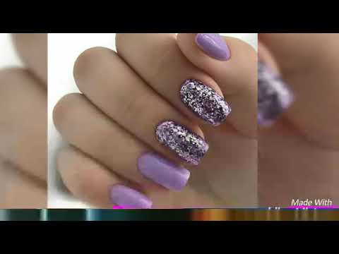 Most Beautiful Nails Design Cele Mai Tari Modele De Unghii De