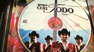ERES AJENA - Grupo Con Todo (Video)