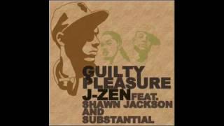J-Zen feat. Substantial - Iron Horse