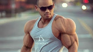 GYM IS MY LIFE 😀 FITNESS MOTIVATION 2018 🇺🇸