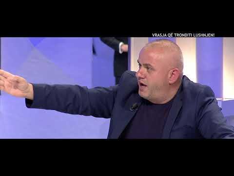 Opinion - Vrasja qe tronditi Lushnjen! (12 tetor 2017)