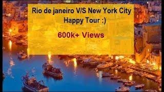 New York City Center, Rio De Janeiro