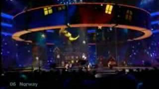 Победитель Евровидение 2009-Норвегия-Александр Рыбак