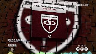 Chris Bushnell & Cory Enemy - Keep It Coming (Official Music Video Teaser) (HD) (HQ )