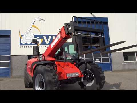 Manitou MT 932 Easy
