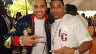 Chris Brown ft. T-Pain & Nelly - Kiss Kiss (Official Remix)