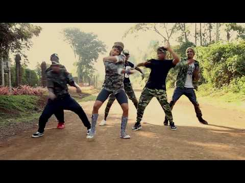 Jay-Z-Bam ft. Damian Marley  28dEVOLVE Remix 29 Choreography  | @jo1bermudian