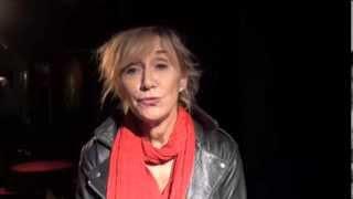 Marie-anne Chazel - Interview