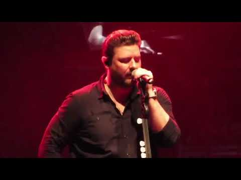 Chris Young-Drowning-Ohio State Fair 7/25/19