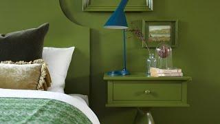 Interior Design — DIY Fun & Easy Monochromatic Colour Scheme