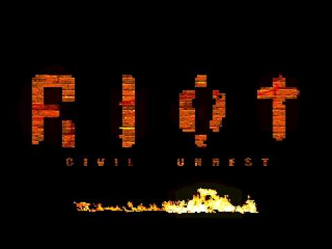 RIOT: Civil Unrest Console Trailer thumbnail