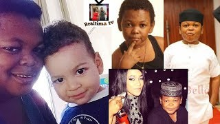 Nollywood Actor Osita Iheme, Wife,Kids and Things you Probably don't know about Him