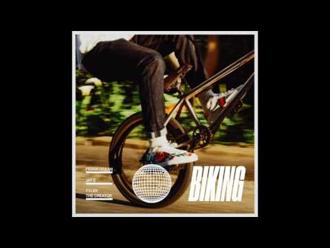 Biking (Song) by Frank Ocean, Jay-Z,  and Tyler, The Creator