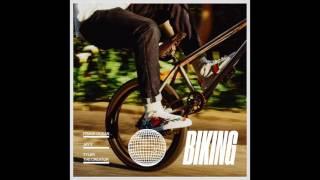 Frank Ocean   Biking (feat. Jay Z & Tyler, The Creator)