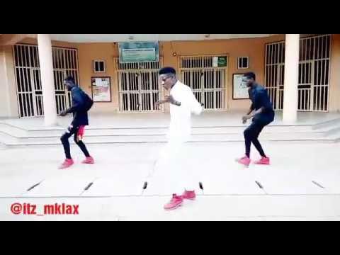 Basaja return dance