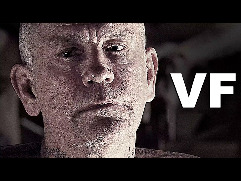 CLAN OF VIOLENCE Bande Annonce VF (2017)