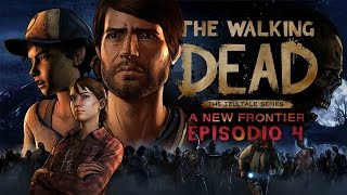En un poquito seguimos con The Walking Dead :3