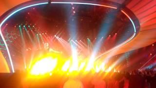 Евровидение полуфинал 2