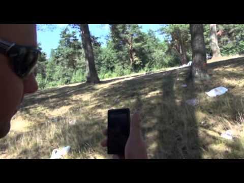 Video of PRO Voice Navigator
