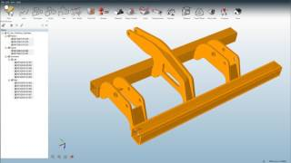 solidThinking Inspire Design Process Part 1 Sketch or Import a Design
