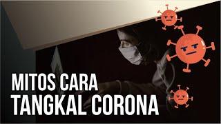 Begini Penjelasan WHO Terkait Mitos Cara Menangkal Virus Corona