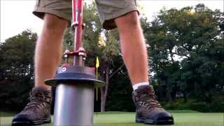 A Day In The Life Of A Golf Course Grounds Crew Worker