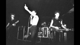 BAUHAUS - Live at the Rock Garden Feb 13 1980