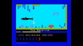 Jet Set Gertie Walkthrough, ZX Spectrum - Самые лучшие видео