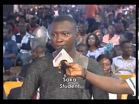 TB Joshua delivered Islamic terrorist group like BOKO HARAM inNigeria
