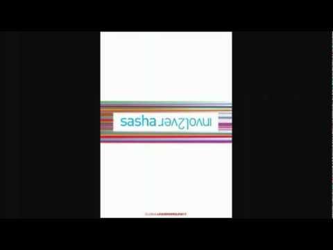 Sasha - The Eraser (Sasha Coma Remix)