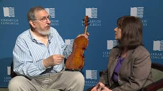 What's The Difference Between A Violin And A Fiddle?: A Conversation With David Bromberg
