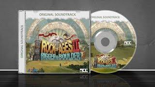 06. Dada desert - Rock of Ages 2 OST