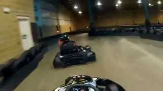 preview picture of video '0:21.87 Round Maidenhead Absolutely Karting GP'
