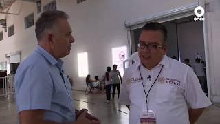 México Social - Frontera norte: Ciudad Juárez, acciones del gobierno