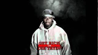 50 Cent - Wanksta (instrumental)