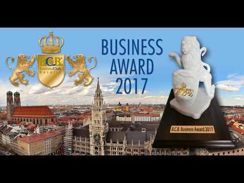 Präsentation von FQL beim B.C.B Business Award 2017