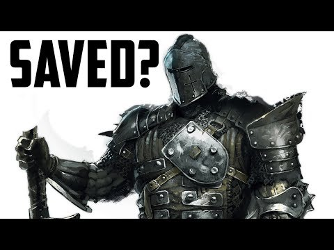 For Honor Saved? Dedicated Servers..