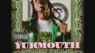 Yukmouth- Shine Like Me