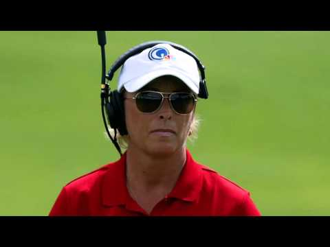 Dottie Pepper Signs with CBS Sports, Replaces Feherty | GOLF.com