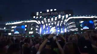 Europa Plus LIVE 2019 Mohombi  In Your Head