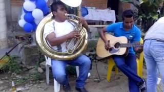 Fernand - El Karma Con Tuba