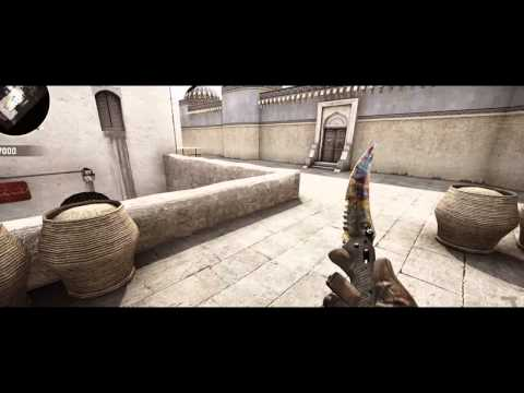 Bunnyhop scripts :: Counter-Strike: Global Offensive General Discussions