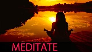 6 Hour Meditation Music Relax Mind Body: Healing Music, Relaxing Music, Relaxation Music ☯1600