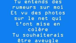 Chris Brown - Don't judge me - Traduction Français